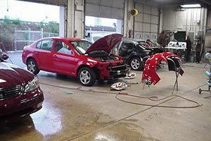 Collision Repair Center >> Philadelphia Pa Auto Body Collision Repair Services Craig S
